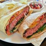 Scottsdale Burger