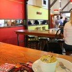 Suter Art Gallery Cafe Foto