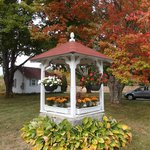 Little Gazebo