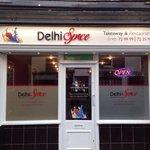 Delhi spice best indian cousin