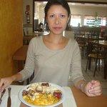 Restaurante Caseirinho