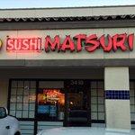Foto de Sushi Matsuri Japanese Restaurant