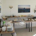 Lambastadir Guesthouse Foto