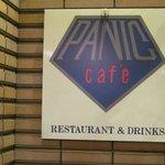 Panic's Entrance.