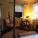 Foto de 1777 Americana Inn Bed & Breakfast