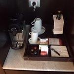 para disfrutar unos ricos cafés con la Nespresso