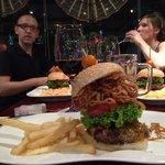 ภาพถ่ายของ Slim 's New york steak &burger(Nanshan)