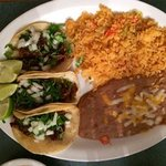 Al Carbon tacos
