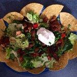 Pueblo Lindo Salad