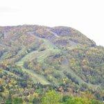 Hunter Mtn Early Fall