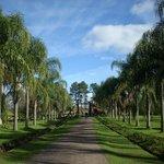 Jardim Botânico de Lajeado