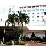Foto de Apo View Hotel
