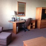 Foto de Ramada Airdrie Hotel and Suites