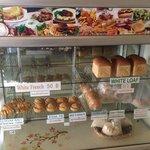 ภาพถ่ายของ Hot Bread Shop