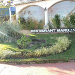 Restaurant Maruja Parque del Plata