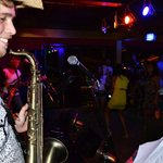 The Saxophone Lounge Hua Hin