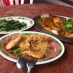 Restoran Top Seafood照片
