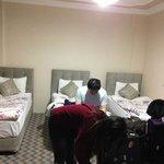 Hotel Pamukkale Foto