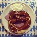 Неделя баварской кухни