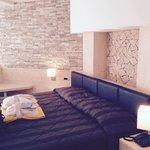 Camera 316 jr suite sambuco