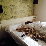 Foto de Barcelona Fifteen Luxury Hostel