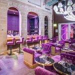 Le Baroque Restaurant - Le Lobby