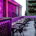 Le Baroque Restaurant - Les Jardins du Baroque