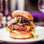Le Baroque Burger