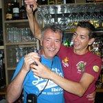 Foto de Freddie's Bar