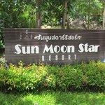 Sun Moon Star resort