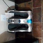 Foot/Leg Massager