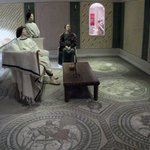 A Room For Wealthy Romans
