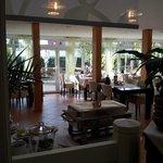 Foto de Ferien Hotel Spreewald
