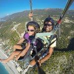 Lefkada Paragliding