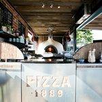 صورة فوتوغرافية لـ Pizza 1889