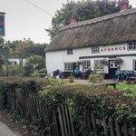 Rose & Thistle, Rockbourne.