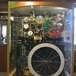 Musee de l'Horlogerie