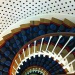 Tromba delle scale.....