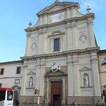 サンマルコ教会のファサード