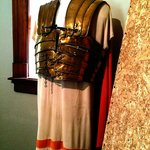 Charlton Heston's Ben Hur costume