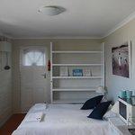 Budget Apartment Bedroom