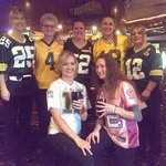 2510 staff go packers!