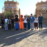 Morocco Desert Safari  Day Tours