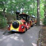 Parkbahn