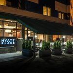 Отель Hyatt Place Yerevan