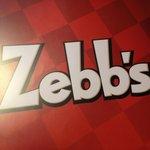 Zebbs sign