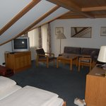 Hotel Seeblick Foto