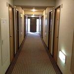 Foto de Hotel Unizo Kanda