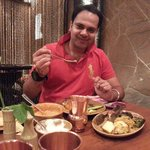 Peshawari - a place for the best food in Jaipur