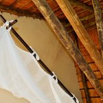 African style roofing